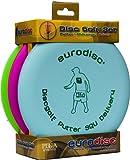 Eurodisc disque Kit de Putter de Golf/SQU-Parleur médial PDGA approuvé menthe