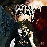 Passiv Dödshjälp: Fasader [Vinyl LP] (Vinyl)