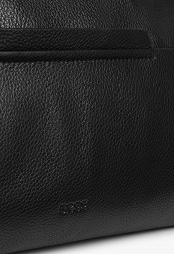 BREE, Borsa a mano donna nero black 12 cm x 26 cm x 30cm black