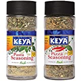 Keya Pizza Pasta Seasoning Combo, 80g
