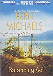 Balancing Act by Fern Michaels (2013-03-26)