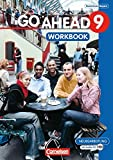Produkt-Bild: Go Ahead - Ausgabe für die sechsstufige Realschule in Bayern: 9. Jahrgangsstufe - Workbook mit CD