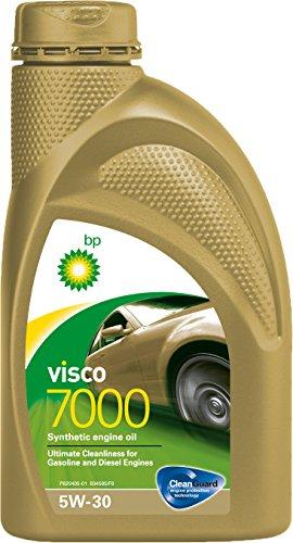BP 4010930motorenöl Visco 70005W-30, 1l