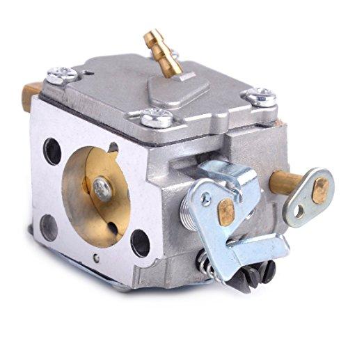 New Carburetor Carb Fit für Stihl 041AV 041 Farm Boss Gas Chainsaw 1110-120-0609