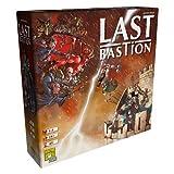 Asmodee Italia Last Bastion 8411 - Juego de Mesa