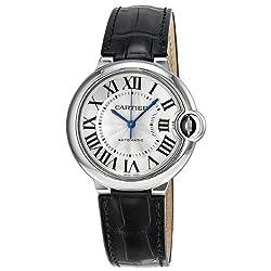 Cartier Ballon Blue Reloj...