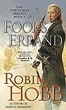 Fool's Errand: The Tawny Man Trilogy Book 1