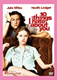10 Things I Hate About You [Alemania] [DVD]
