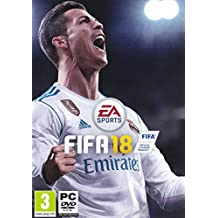 FIFA 18 Standard Edition (PC DVD)