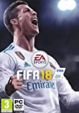 #7: FIFA 18 Standard Edition (PC DVD)