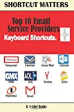 Top 10 Email Service Providers Keyboard Shortcuts (Shortcut Matters)