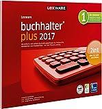 Lexware buchhalter 2017 plus-Version in frustfreier Verpackung (Jahreslizenz) / Einfache Buchhaltungs-Software für Freiberufler, Handwerker & Vereine / Kompatibel mit Windows 7 oder aktueller -