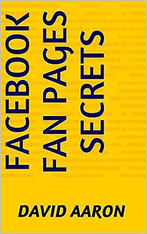 Facebook Fan Pages Secrets