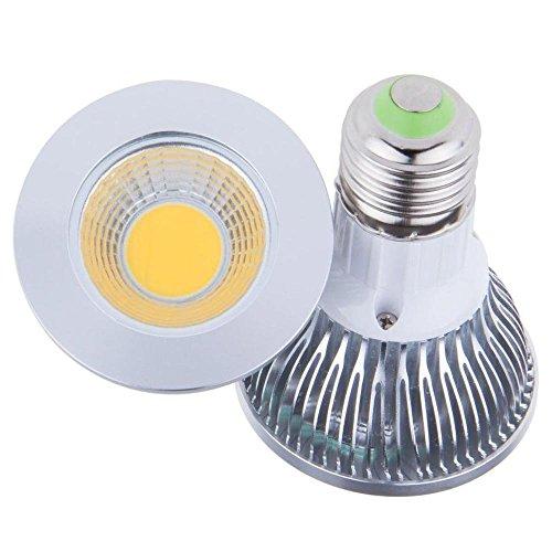 Par20 Spot (PAR20 Punktlicht, Minkoll 9W E27 Epistar Down Light LED COB Gl¨¹hbirnen AC85-255V (Warmwei?))
