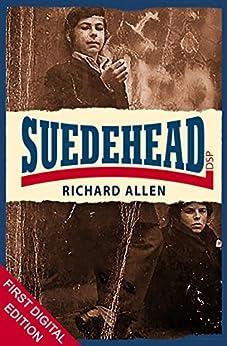 Suedehead by [Allen, Richard]