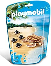 Comprar Playmobil FamilyFun 9071 juguete para baño y pegatina - juguetes para baño y pegatinas (Bath animal, Multicolor)