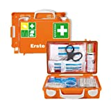 Söhngen Erste Hilfe Koffer DIN 13157 Betriebs Verbandskasten
