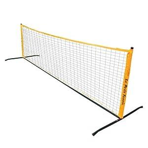 Le Petit Tennis-Netz, 3 m