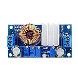 TOOGOO DC-DC 5A abaisseur courant constant MPPT controleur de panneau solaire 6-36V a 1.25-32V module de charge abaisseur