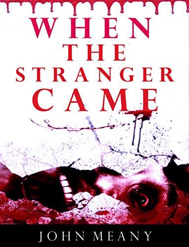 When The Stranger Came: Suspense thriller (Novella) (English Edition)