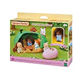 SYLVANIAN FAMILIES-El escondite del Erizo Bilberry Doll House Playsets (EPOCH 5453)