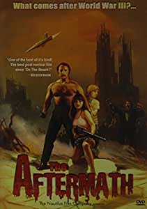 Aftermath [DVD] [1982] [Region 1] [US Import] [NTSC]