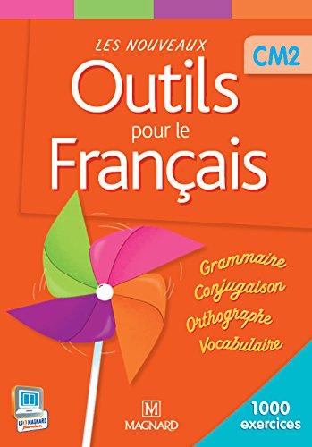 Telecharger Les Nouveaux Outils Pour Le Francais Cm2 Livre