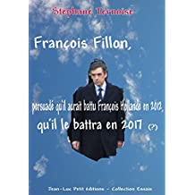 François Fillon, persuadé qu'il aurait battu François Hollande en 2012, qu'il le battra en 2017: Première édition octobre 2012