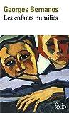 Les enfants humiliés - Journal 1939-1940