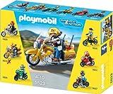 Playmobil 5523 - Street Tourer
