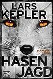 'Hasenjagd: Schweden-Krimi (Joona Linna...' von 'Lars Kepler'