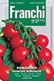 Franchi Tomato Principe Borghese Da Appendere Tomatensamen, italienische Aufschrift