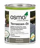 Terrassen-Öl 019 grau 0,75l [Misc.]