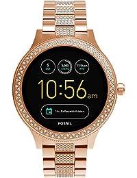 Fossil culo Q carro Smartwatch ftw6008