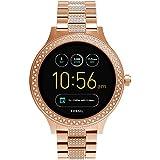 Fossil Womans q wagen smartwatch FTW6008