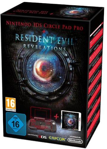 Resident Evil: Revelations + Schiebepad Pro