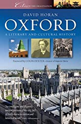 Oxford : A Cultural and Literary Companion, New Edition