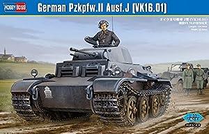 Hobby Boss 83803 Maqueta de tanque escala 1:35