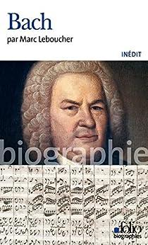 Bach par [Leboucher, Marc]