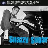 Snazzy Sugar-West Texas RockNRoll