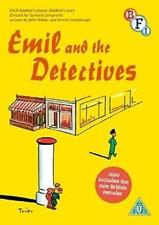 Emil and the Detectives ( Emil und die Detektive )