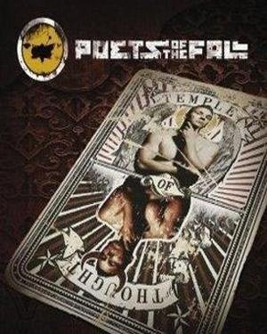Temple of Thought by Poets of the Fall