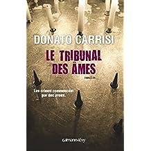 Le Tribunal des âmes (Suspense Crime) (French Edition)