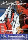 Shangri-La - Recklinghausen 2005 Konzert-Poster A1