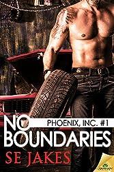 No Boundaries (Phoenix, Inc.)