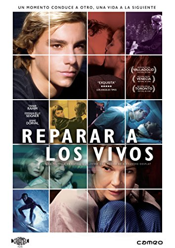 Reparar los vivos [DVD]