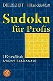 Sudoku für Profis -