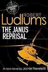 Robert Ludlum's The Janus Reprisal (Covert-One)