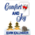 Comfort and Joy (A Holiday Romance Novella)