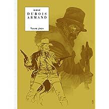 Texas Jack - tome 0 - Texas Jack - Edition Noir & Blanc